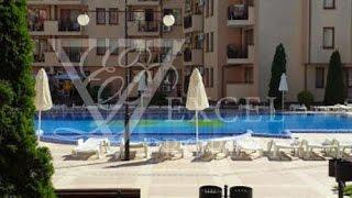 Комплекс Съни Виктори - меблированная, двухкомнатная квартира с видом на бассейне(, 2016-01-15T09:48:20.000Z)