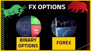 ✅ What are FX Options? | How FX Options work