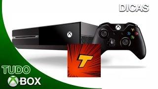 Como usar Torrex no Xbox One? Como Baixa Filme e Muscia por torrent?👊