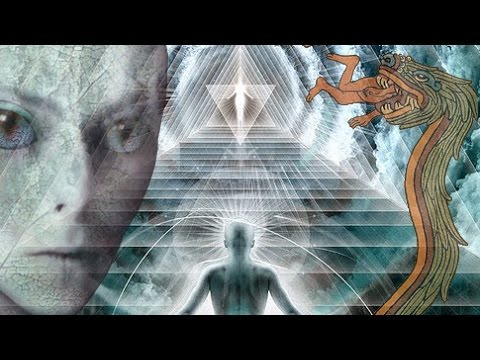 Reptilian Roots, Spiritual Healing & Holographic Kinetics with Steve Richards