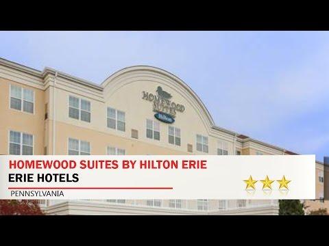 Homewood Suites By Hilton Erie - Erie Hotels, Pennsylvania