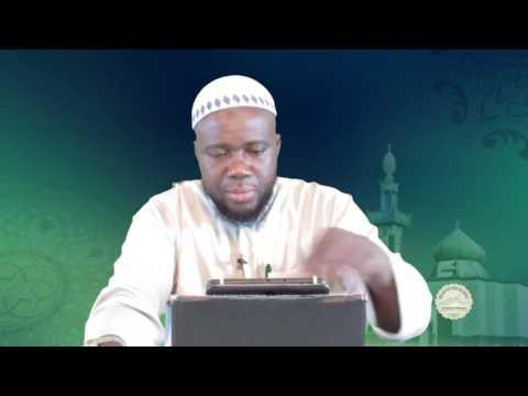 Who are Ahlu Sunnah Wal Jamma | Ustaadh Alhajie  Jawla