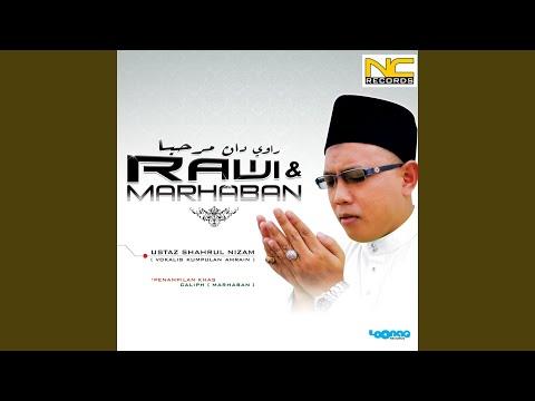 Wa Lamma Tamma Min Hamlihi Syahra Ni (feat. Caliph)