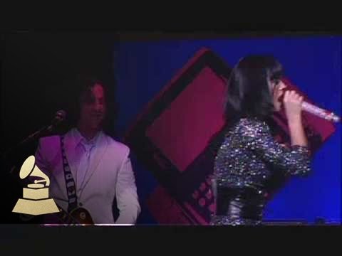 Concert Clips from Katy Perry and Wyclef Jean on the GRAMMY Celebration Concert Tour | GRAMMYs mp3