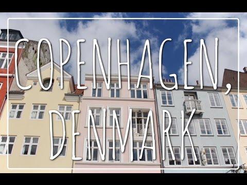 TRAVEL DIARY: COPENHAGEN, DENMARK || Moana Tariga