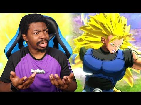 SHALLOT'S SUPER SAIYAN GOD RITUAL WAS INTERRUPTED!!! Dragon Ball Legends Gameplay!