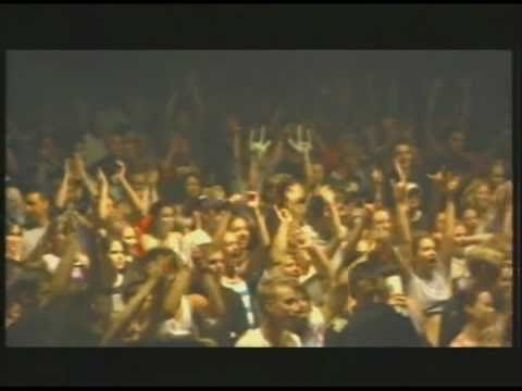 Blink182  The Rock Show  Chicago 2001