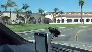 Знаменитый дом из сериала Санта-Барбара