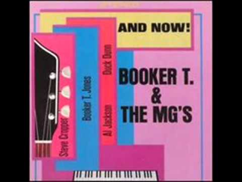 Booker T & The MG's / One Mint Julep mp3
