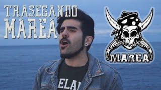 Trasegando - Marea (COVER)   Juan Daniel´s