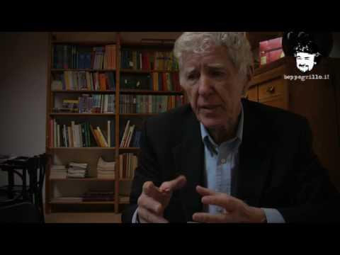 Un piano per salvare l'umanità - Intervista a Lester Brown