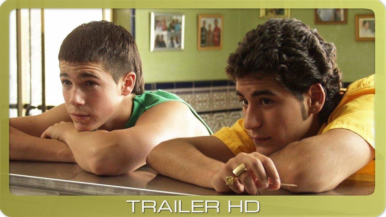 7 Jungfrauen ≣ 2005 ≣ Trailer