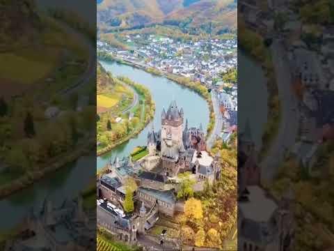 Cochen Castle