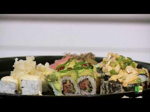 Chef it Up ft - Chef Evita - Season 2, Episode 22