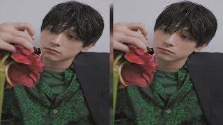 吉沢亮を『ViVi』が独占撮り下ろし 結婚願望「今のところ全くナシ」