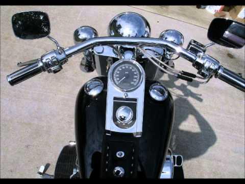 1999 Harley Davidson Fatboy FLSTF
