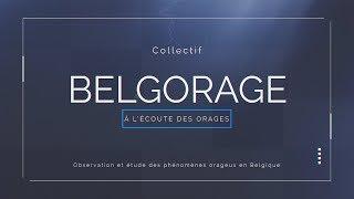 Présentation du collectif Belgorage