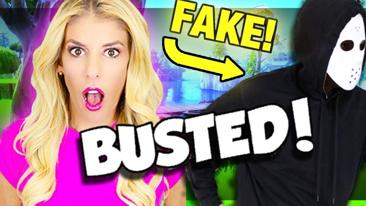 exposing rebecca zamolo fake game master youtube
