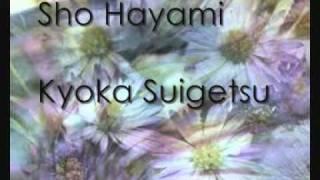 Sho Hayami - Kyoka Suigetsu