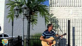 """everybody's Talking"" Live By Island Gerry At Cancun Margarita On 6/8/12"