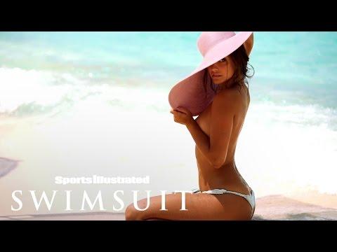 Barbara Palvin, Samantha Hoopes & More Take On Curaçao | On…