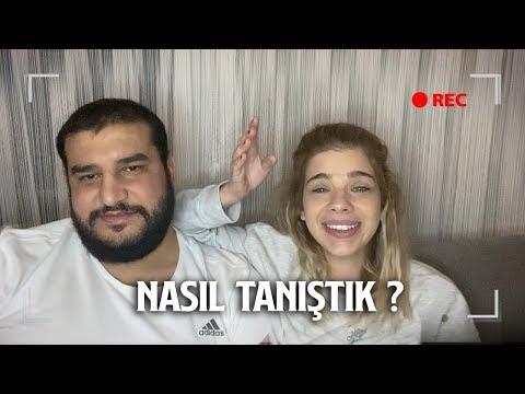 DAMLAER SUBAŞI EŞİYLE İLGİNÇ TANIŞMA HİKAYESİNİ ANLATTI!