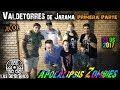 дζ01 Apocalipsis Zombies en Valdetorres de Jarama 1de2
