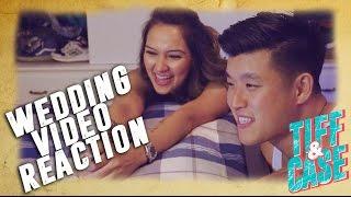 Wedding Video Reaction - The Beaws