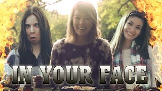YouTubeStars - In Your Face 6