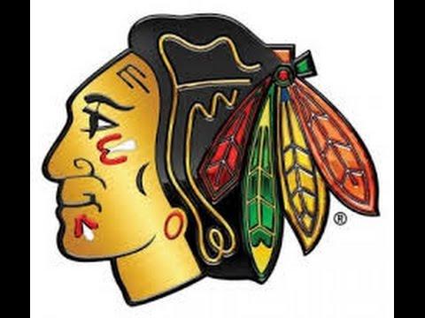 NHL Chicago blackhawks 2014/15 season preview