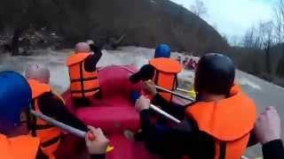 Melen Çayı Rafting | Melenci Rafting