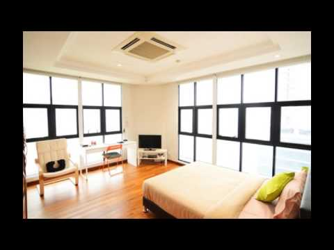 Singapore travel guide - Penthouse Master room 1-4
