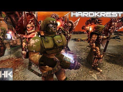 Warhammer 40 000 Multiplayer Hardcore #317 Мастер Ван