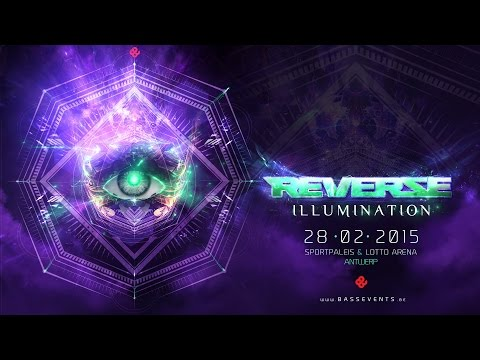"Brennan Heart @ REVERZE ""Illumination"" (2015 Live Set)"