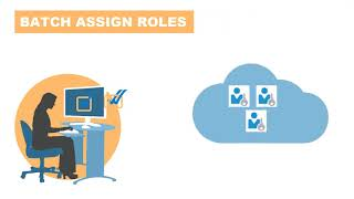 Importing Users and Assigning Roles in Batches in Reconciliation Compliance video thumbnail