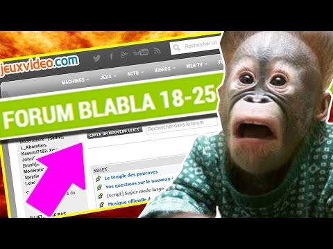 LE FORUM LE PLUS BIZARRE DU WEB ! - Forum BlaBla 18-25