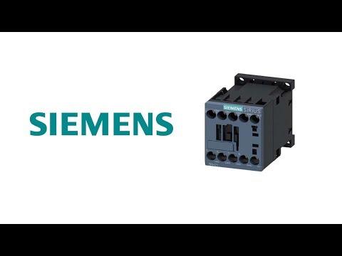 Контакт Siemens 3RH2140-1BM40 / SIEMENS SIRIUS / Элта ЛТД