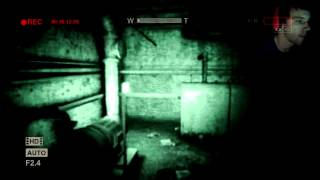 I Thought He Wanted Us to Stay Alive /= (Outlast Part 2)