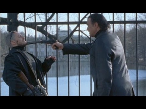 Harry Van Gorkum Movie, Steven Seagal Movie, Max Ryan - The Foreigner 2003 (1/2)