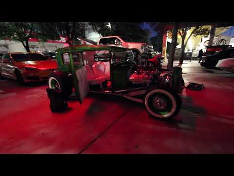 Before Sema 2017 By NewRide ( Day -1)