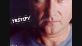 Phil Collins - Testify - 1. Wake Up Call