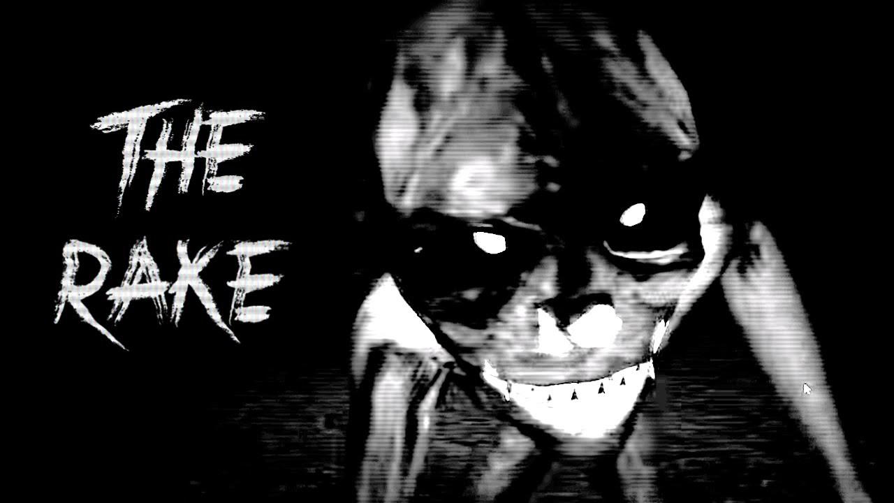 The Rake Game