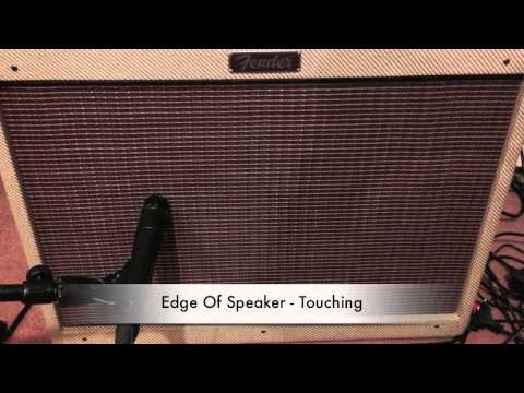 how-to-mic-an-amp---recording-distorted-guitar-tracks-with-various-microphone-positions