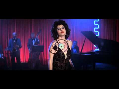 Dorothys first song in Blue Velvet