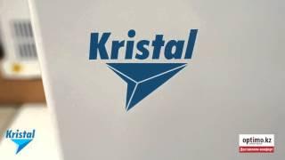 Морозильный ларь KRISTAL CFK-363(, 2016-02-17T05:27:18.000Z)