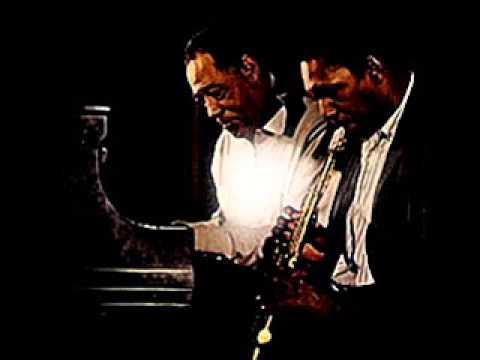 Duke Ellington & John Coltrane ~ Sweet & Pungent