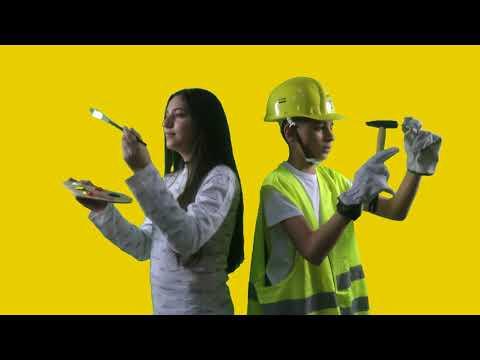 Spot XXI Secolo - Laboratorio Videoproduzione 2017-2018