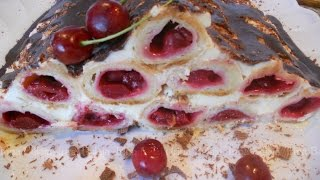 Вкуснейший Торт Монастырская Изба
