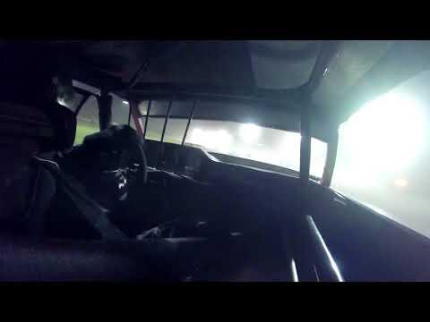 Adam Lee Park Jefferson Speedway Feature 6/2/18