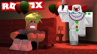 WE'RE GOING ON A BIRTHDAY PARTY! (Camping 4)! -Roblox Game